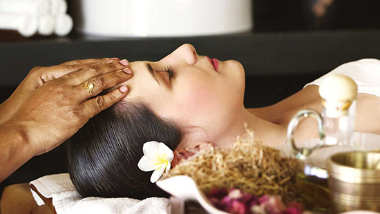 Ayurveda Stress Management Treatment Program Bangalore India
