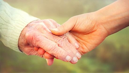 Geriatric care in India