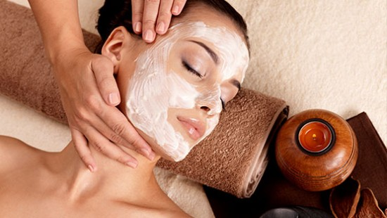 Ayurvedic beauty treatment in India, Bangalore